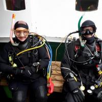 Intrepid Divers
